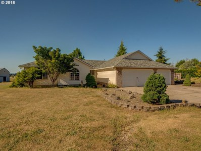 3012 NE 225TH Cir, Ridgefield, WA 98642 - MLS#: 18049720
