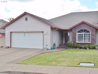 2083 NW Willamette Dr, McMinnville, OR 97128 - MLS#: 18049793