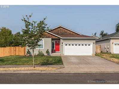 2897 SW McGinnis Ave, Troutdale, OR 97060 - MLS#: 18049971