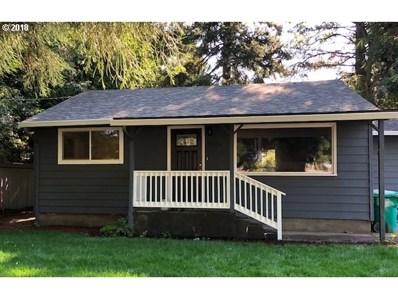 3830 SE 91ST Ave, Portland, OR 97266 - #: 18049987