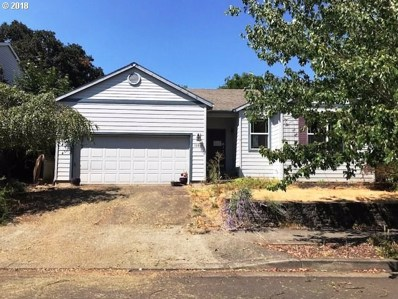 13219 Wickiup Dr, Oregon City, OR 97045 - MLS#: 18050010