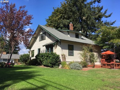 5906 Duniway Ave, Gladstone, OR 97027 - MLS#: 18050170