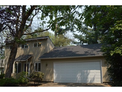 2329 Willona Park, Eugene, OR 97408 - MLS#: 18050243