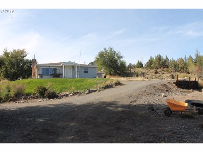 28868 South Fork Rd, Dayville, OR 97825 - MLS#: 18050262