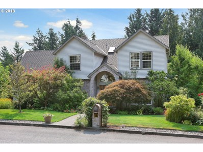 2738 SW 28TH Dr, Portland, OR 97219 - MLS#: 18050267