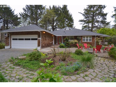 116 Hills Ln, Cannon Beach, OR 97110 - MLS#: 18050379