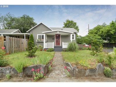 3803 SE 62ND Ave, Portland, OR 97206 - MLS#: 18050456