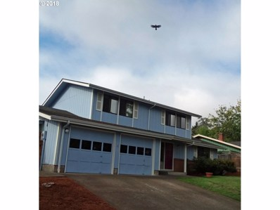 2491 Blackburn St, Eugene, OR 97405 - MLS#: 18050623
