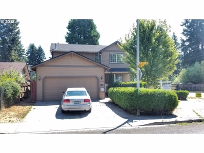 9903 NE 105TH Ave, Vancouver, WA 98662 - MLS#: 18050631