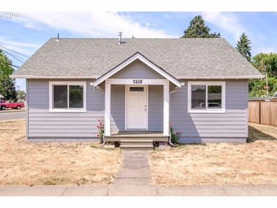 2208 Long St, Sweet Home, OR 97386 - MLS#: 18050640