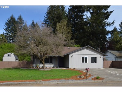 4107 NE 152ND Ave, Vancouver, WA 98682 - MLS#: 18050808