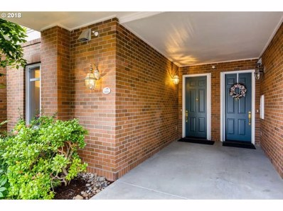 4884 NW Promenade Ter UNIT 105, Portland, OR 97229 - MLS#: 18050863