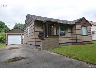 431 25TH Ave, Longview, WA 98632 - MLS#: 18051124