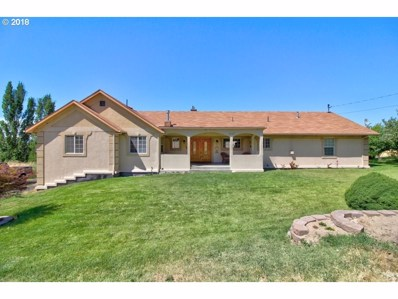 2667 E 18TH St, The Dalles, OR 97058 - MLS#: 18051132