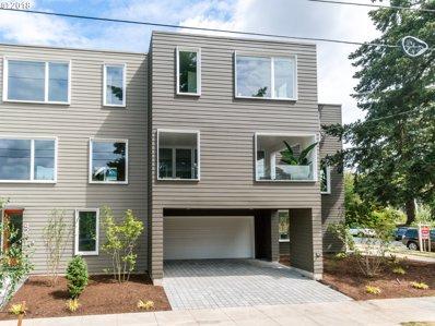 3307 NE 43RD Ave, Portland, OR 97213 - MLS#: 18051296