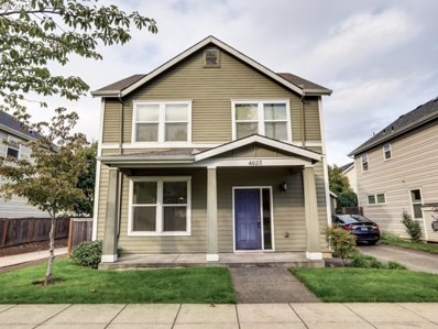 4623 N Houghton St, Portland, OR 97203 - MLS#: 18051527