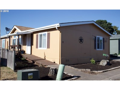 700 N Mill St UNIT SP17, Creswell, OR 97426 - MLS#: 18051585