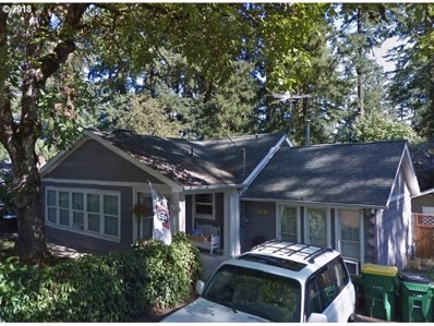 8610 SW Washington Dr, Portland, OR 97223 - MLS#: 18051838