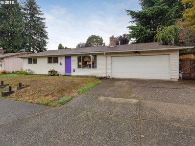 2903 SE 144TH Ave, Portland, OR 97236 - MLS#: 18051921