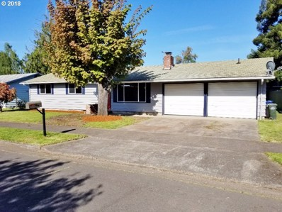 560 SW Laurel St, Junction City, OR 97448 - MLS#: 18052073