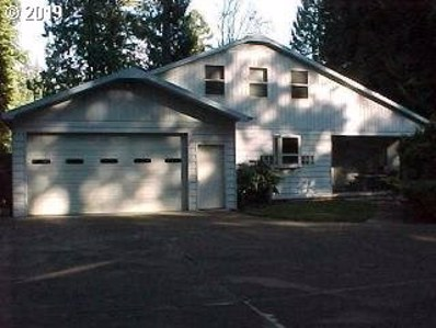 1125 SW Borland Rd, West Linn, OR 97068 - MLS#: 18052084