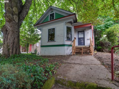 310 SE 22ND Ave, Portland, OR 97214 - MLS#: 18052100
