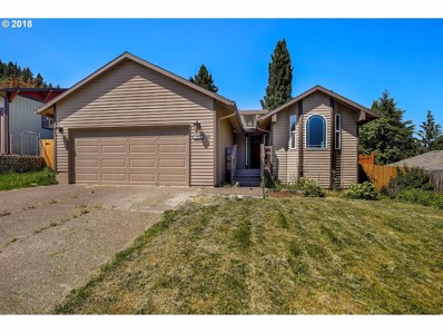 13635 SE 116TH Ct, Clackamas, OR 97015 - MLS#: 18052118