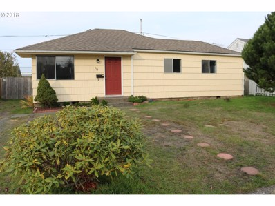 834 Garfield Ave, Coos Bay, OR 97420 - MLS#: 18052262