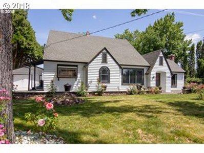 1545 Hughes St, Eugene, OR 97402 - MLS#: 18052570