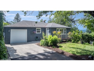 9611 SW 53RD Ave, Portland, OR 97219 - MLS#: 18052626
