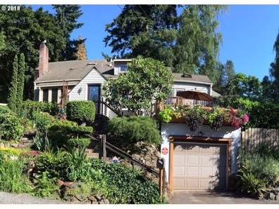 4150 SW Cullen Blvd, Portland, OR 97221 - MLS#: 18052633