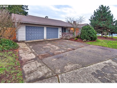 13220 Frontier Pkwy, Oregon City, OR 97045 - MLS#: 18052838