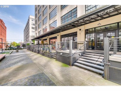 1400 NW Irving St UNIT 113, Portland, OR 97209 - MLS#: 18053434