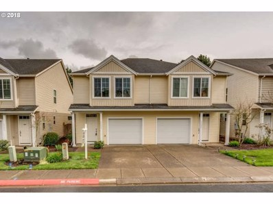 1535 NE 10TH Pl, Canby, OR 97013 - MLS#: 18053800