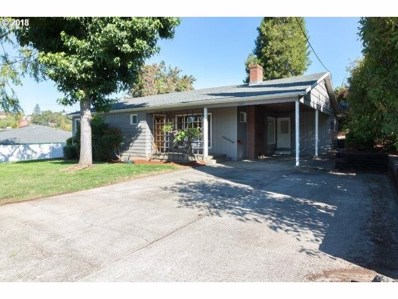 1642 NW Almond Ave, Roseburg, OR 97470 - MLS#: 18053818