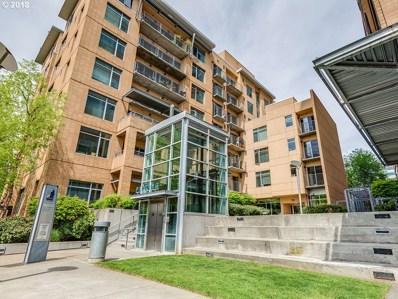 701 Columbia St UNIT 709, Vancouver, WA 98660 - MLS#: 18054103