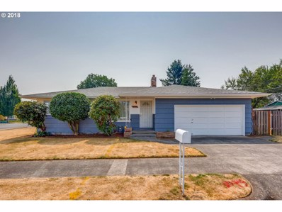 16550 SE Alder Ct, Portland, OR 97233 - MLS#: 18054146