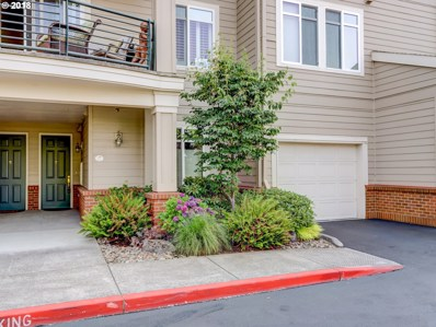 4873 NW Promenade Ter UNIT 122, Portland, OR 97229 - MLS#: 18054490