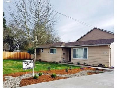 767 E Clay St, Monmouth, OR 97361 - MLS#: 18054545