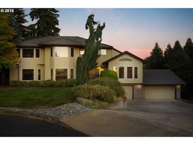 1519 NW 79TH Cir, Vancouver, WA 98665 - MLS#: 18054788