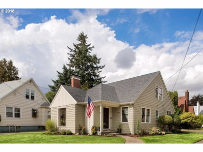 6855 NE Alameda St, Portland, OR 97213 - MLS#: 18054833