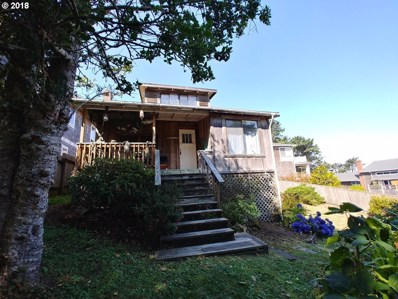 116 N Larch St, Cannon Beach, OR 97110 - MLS#: 18054885