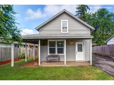 1028 Johnson St, Oregon City, OR 97045 - MLS#: 18055062