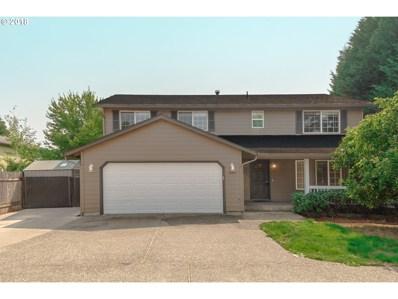 14808 NW 4TH Ct, Vancouver, WA 98685 - MLS#: 18055148