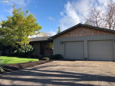 3584 Mahlon Ave, Eugene, OR 97401 - MLS#: 18055281