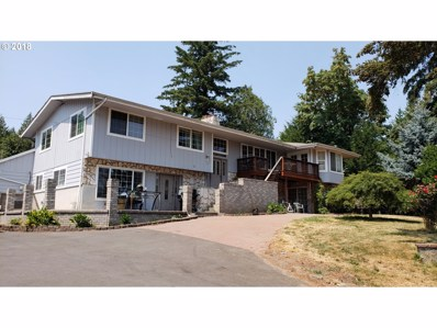 8571 SE 150TH Ave, Happy Valley, OR 97086 - MLS#: 18055601