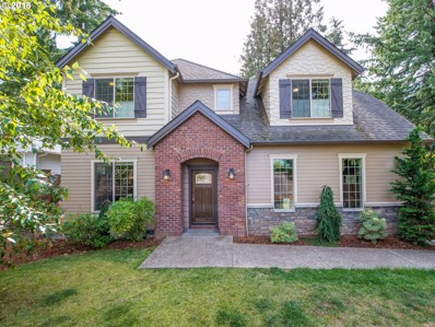 7208 SW Taylors Ferry Rd, Tigard, OR 97223 - MLS#: 18055693