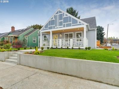 1906 NE 65TH Ave, Portland, OR 97213 - MLS#: 18055805