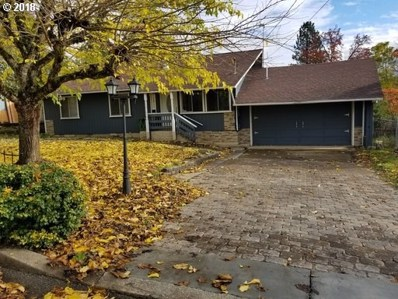 1121 NE Hawthorne Ave, Myrtle Creek, OR 97457 - MLS#: 18055896
