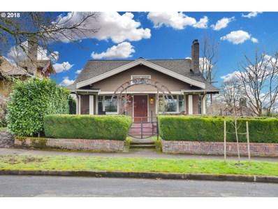 2906 SE Tibbetts St, Portland, OR 97202 - MLS#: 18056216
